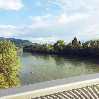 BrückenWalk