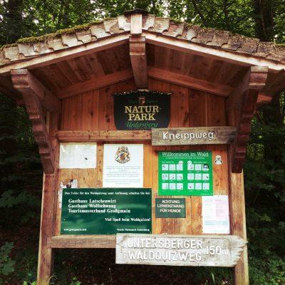 Naturpark Untersberg moonstone