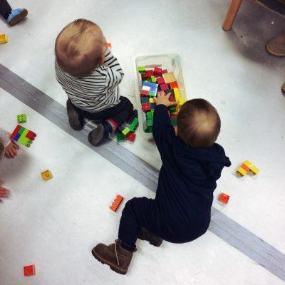 ElternBabyKunst im Rupertinum Museum der Moderne Salzburg