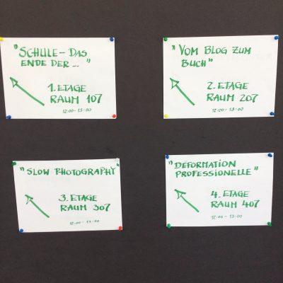 Berlin und Blogfamilia, GoWithTheFlo17 moonstone