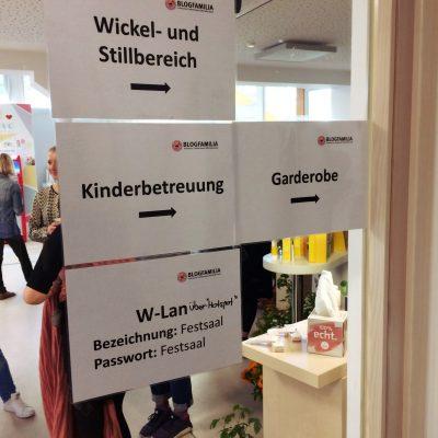 Berlin und Blogfamilia, GoWithTheFlo5 moonstone