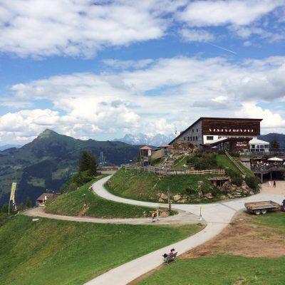 Hahnenkamm Kitzbühel, GoWithTheFlo15 moonstone