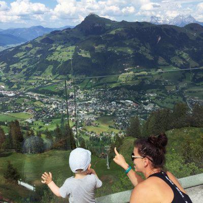 Hahnenkamm Kitzbühel, GoWithTheFlo18 moonstone
