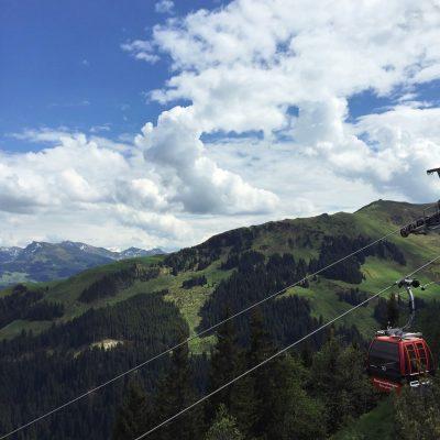 Hahnenkamm Kitzbühel, GoWithTheFlo20 moonstone