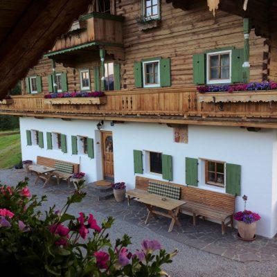 Unterleitenhof Kitzbühel, GoWithTheFlo15 moonstone