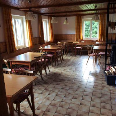 Helfenberger Hütte, GoWithTheFlo
