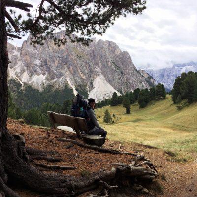 Col Raiser Südtirol, GoWithTheFlo17 moonstone