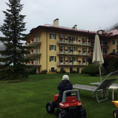 Hotel Posta Südtirol, GoWithTheFlo26 moonstone