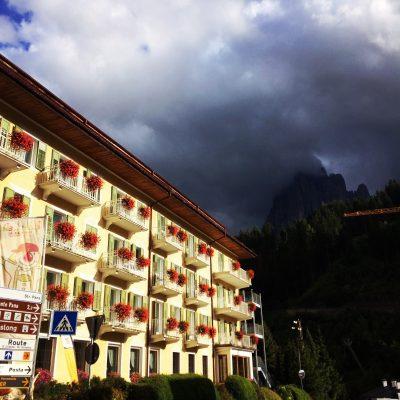 Hotel Posta Südtirol, GoWithTheFlo9 moonstone