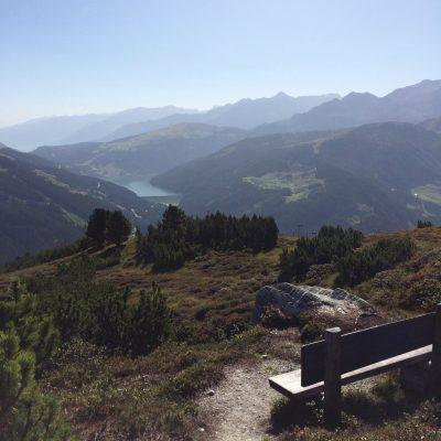 Isskogel, Gerlos, Zillertal, GoWithTheFlo11 moonstone