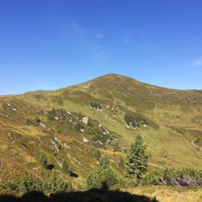 Isskogel, Gerlos, Zillertal, GoWithTheFlo13 moonstone