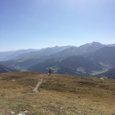 Isskogel, Gerlos, Zillertal, GoWithTheFlo18 moonstone