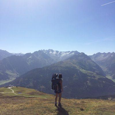 Isskogel, Gerlos, Zillertal, GoWithTheFlo24 moonstone