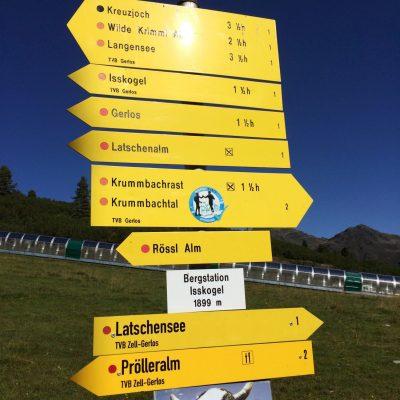Isskogel, Gerlos, Zillertal, GoWithTheFlo3 moonstone