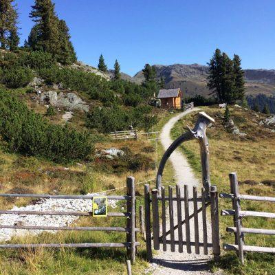 Isskogel, Gerlos, Zillertal, GoWithTheFlo8 moonstone