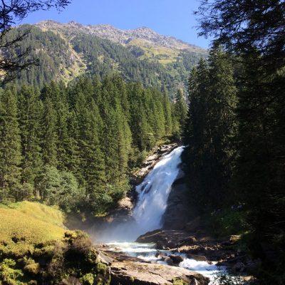 Krimmler Wasserfälle, GoWithTheFlo11 moonstone