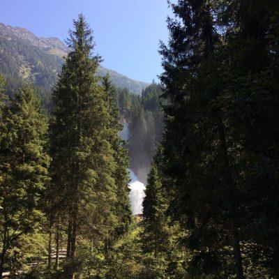 Krimmler Wasserfälle, GoWithTheFlo3 moonstone