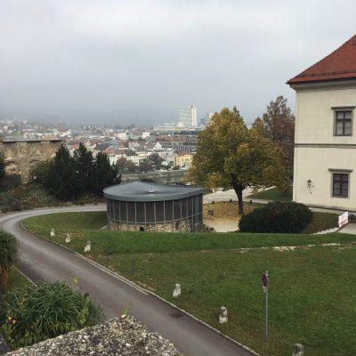 Kunst, Baby! Schlossmuseum Linz, GoWithTheFlo13 moonstone
