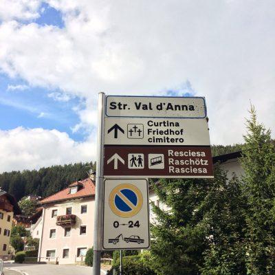 Resciesa, Südtirol, GoWithTheFlo8 moonstone