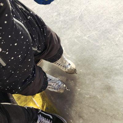 Parkbad- Du darfst nicht aufs Eis! GoWithTheFlo11 moonstone