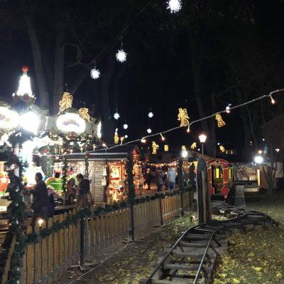 Welser Weihnachtswelt, GoWithTheFlo16 moonstone