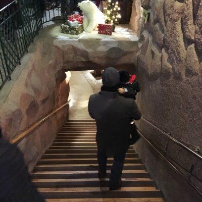 Advent in der Grottenbahn12 moonstone