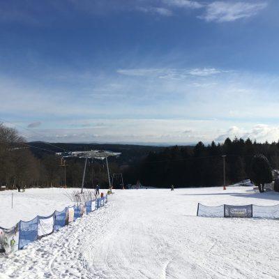 Skifahren in Kirchschlag13