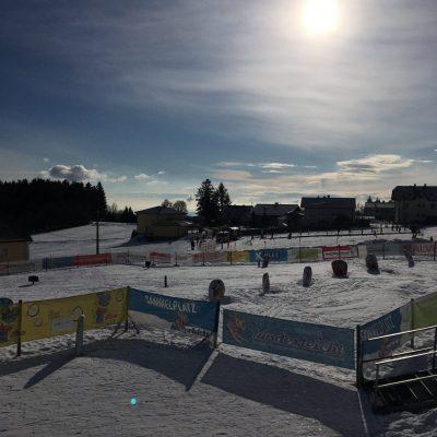 Skifahren in Kirchschlag14