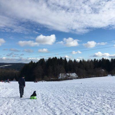 Skifahren in Kirchschlag17