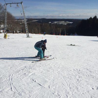 Skifahren in Kirchschlag3