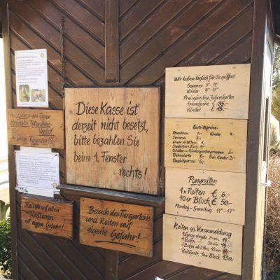 Tiergarten Walding, GoWithTheFlo20