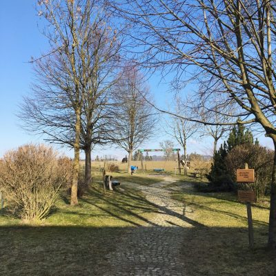 Tiergarten Walding, GoWithTheFlo8