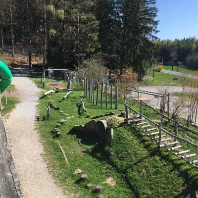 Bärenwald, Arbesbach,