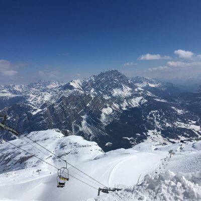 Cortina, Teil 16
