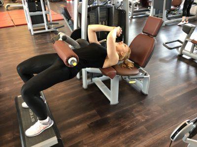 Fityaself, John Harris Fitness, GoWithTheFlo19