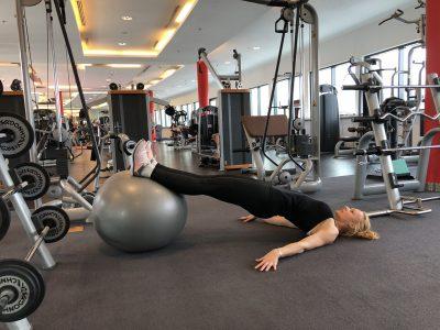Fityaself, John Harris Fitness, GoWithTheFlo21