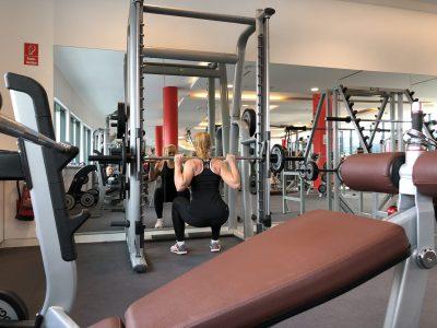 Fityaself, John Harris Fitness, GoWithTheFlo35