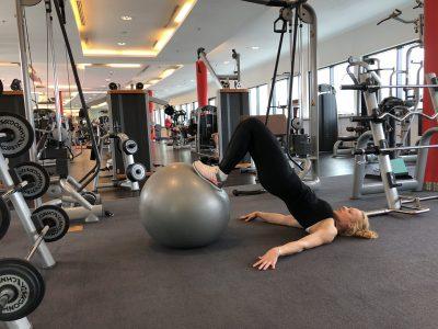 Fityaself, John Harris Fitness, GoWithTheFlo41