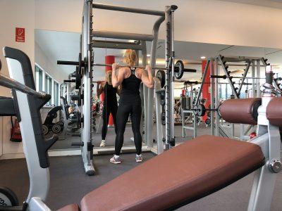 Fityaself, John Harris Fitness, GoWithTheFlo42