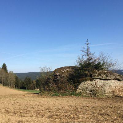Gipfelkreuz Königswiesen, GoWithTheFlo7