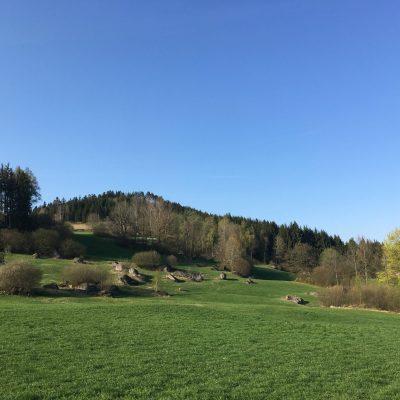 Gipfelkreuz Königswiesen, GoWithTheFlo8