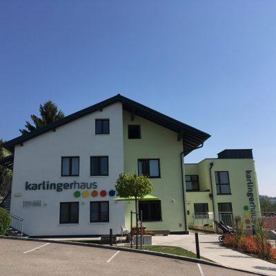 Karlingerhaus, GoWithTheFlo2