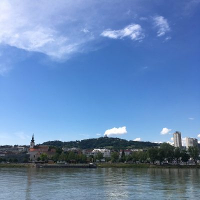 Hafenrundfahrt Linz, GoWithTheFlo3