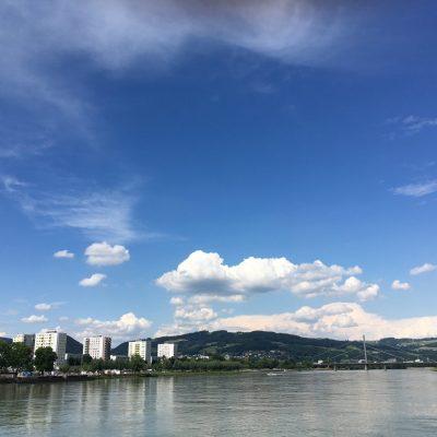 Hafenrundfahrt Linz, GoWithTheFlo5