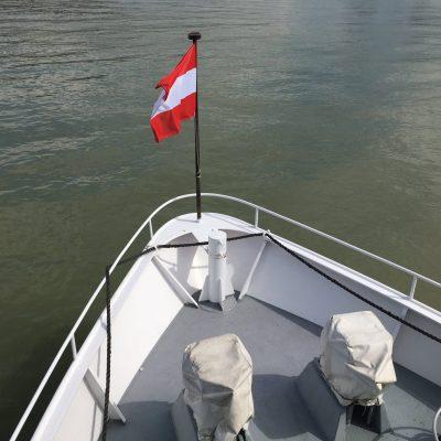 Hafenrundfahrt Linz, GoWithTheFlo9
