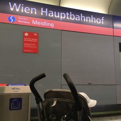 Novotel Wien Hauptbahnhof, GoWithTheFlo22