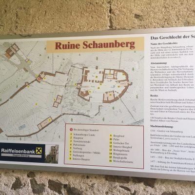 Burgruine Schaunberg, GoWithTheFlo