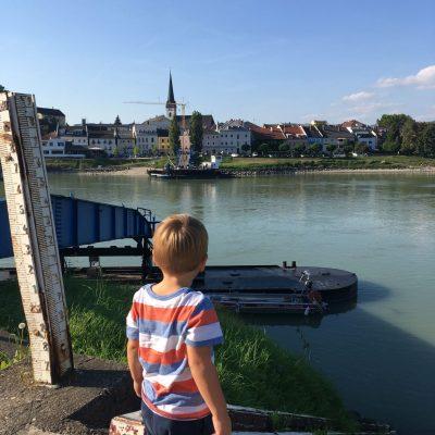 Drahtseilbrücke Ottenshein, GoWithTheFlo