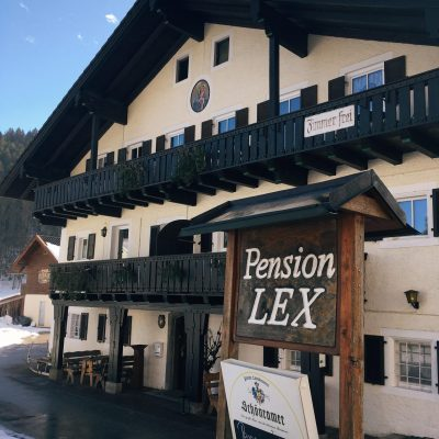 Pension Lex, Bad Reichenhall, GoWithTheFlo1