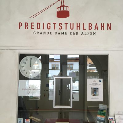 Pension Lex, Bad Reichenhall, GoWithTheFlo4